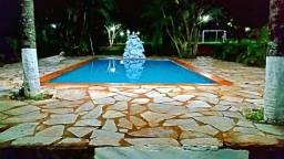 Chácara com 5 quartos campo piscina dentro de goiania 5000m2