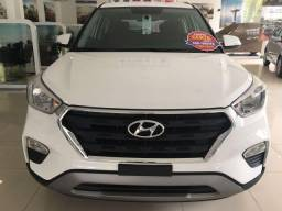 Hyundai, Creta 1.6L Pulse Plus AT - 2018