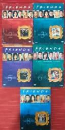 Temporadas de Friends