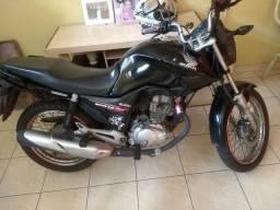 Moto Fan 150 - 2014