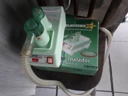 Inalador Nebulizador Ultrassonico