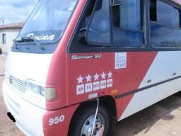 Micro ônibus 814 1997 arrumado