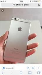 IPhone 6 seminovo 16g