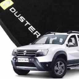 Tapetes Linha Renault Sandero / Duster / Clio / Captur