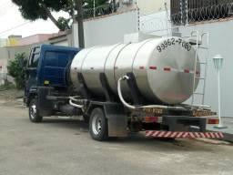 Caminhão Pipa / Água Potável