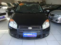 Ford Fiesta Sedan 1.6 2008 Completo - 2008