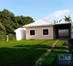 Cód 0219 Casa para Locação - Praia do Hospício - Araruama