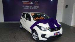 FIAT  MOBI 1.0 EVO FLEX EASY MANUAL 2017 - 2018