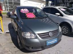 Volkswagen Fox 1.0 8V (Flex) 4p - 2010
