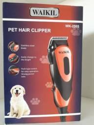 Máquina de tosa para cães walkil original