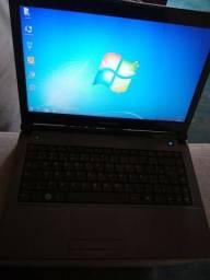 Notebook MegaWare i3