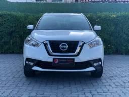 Nissan kicks 2017 1.6 16v flex sv 4p xtronic - 2017