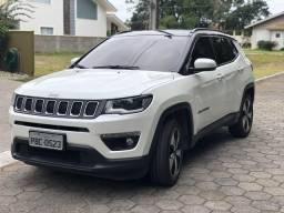 Jeep Compass Longitude Flex 2018 - PRA VENDER - 2018