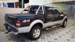 Ranger 4X4 Limited Diesel Ano 2007 - 2007