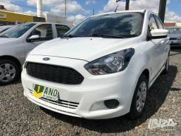 Ford KA SE 1.0 FLEX - 2017