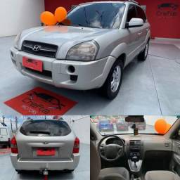 HYUNDAI Tucson 2.0 16V AT - 2008