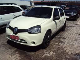 Clio authentique 1.0 flex - 2014