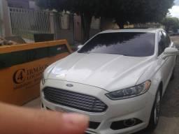 Ford fusion titanium AWD - 2013 - 2013