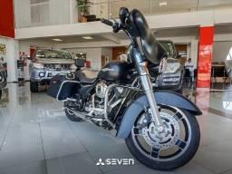 Harley Davidson Street Glide FLHX - 2012 - 2012