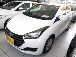 HYUNDAI HB20 2016/2016 1.0 COMFORT 12V FLEX 4P MANUAL - 2016