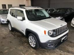 Jeep renegade longitude 1.8 aut - 2016