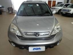 Honda CRV 2.0 EXL AUT. 4X4  - 2009