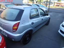 Gm - Chevrolet Celta 1.0 spirit 4 portas *placa i*financio quase 100% - 2006