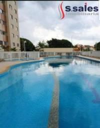 Apartamento à venda com 3 dormitórios em Guará ii, Brasília cod:AP00043