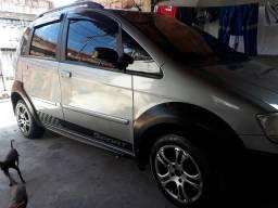 Fiat ideia 1.4 quitado ano 2008/2009 - 2008