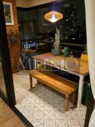 Apartamento à venda com 2 dormitórios em Campo belo, São paulo cod:57867839
