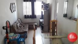 Apartamento à venda com 2 dormitórios em Mooca, São paulo cod:219337