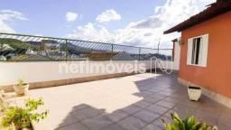 Apartamento à venda com 4 dormitórios em Buritis, Belo horizonte cod:495994