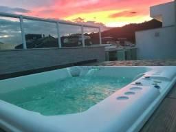 Apartamento à venda com 3 dormitórios em Ingleses norte, Florianópolis cod:2497
