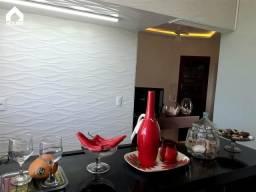 Apartamento à venda com 1 dormitórios em Centro, Guarapari cod:H5446