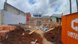 Casa à venda com 2 dormitórios em Campo de santana, Curitiba cod:942