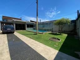 Casa na Rua Joaquim Fonseca - 300 m² - Próximo ao Shopping Castanheira