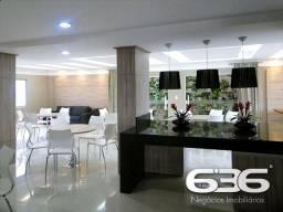 Apartamento à venda com 3 dormitórios em Floresta, Joinville cod:01029548