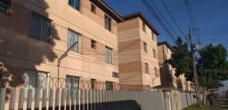 Apartamento à venda com 2 dormitórios em Sítio cercado, Curitiba cod:EB+3354