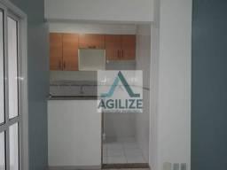 Apartamento à venda, 57 m² por R$ 220.000,00 - Glória - Macaé/RJ