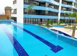 Apartamento no Jardim Luna todo projetado