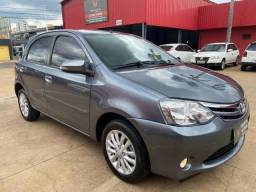 Etios Hatch Etios XLS 1.5 (Flex) 2016