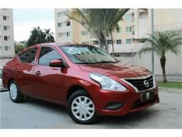 Nissan Versa 1.0 - Ent:9 Mil + 1059 fixas
