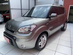Kia Motors SOUL 1.6/ 1.6 16V FLEX Aut. 2010 Flex