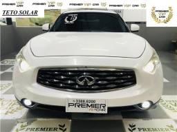 Infiniti Fx35 3.5 rwd v6 24v gasolina 4p automático