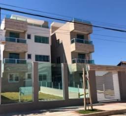 Apartamento à venda com 2 dormitórios em Santa mônica, Belo horizonte cod:44759