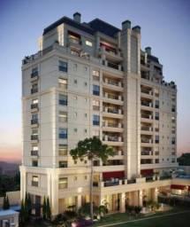 Apartamento à venda com 3 dormitórios em Batel, Curitiba cod:AP0108_BROK