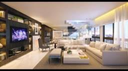Apartamento à venda com 2 dormitórios em Mercês, Curitiba cod:AP0092_BROK