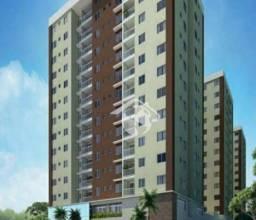 Apartamento com 3 dormitórios à venda, 72 m² por R$ 315.000,00 - Jabotiana - Aracaju/SE