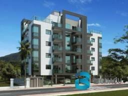 Apartamento à venda com 2 dormitórios em Praia grande, Governador celso ramos cod:2479