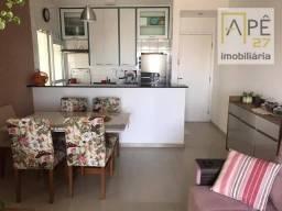 Apartamento com 3 dormitórios para alugar, 80 m² - Sacomã - São Paulo/SP